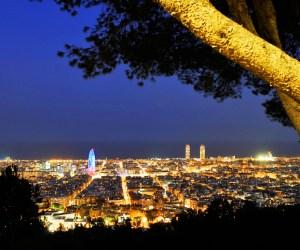 NOU BARRIS Barcelona