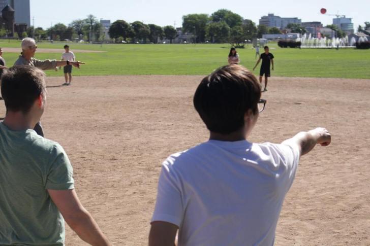 Baseball Soccer 3
