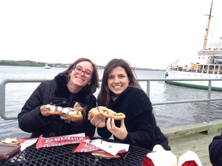 Beavertails 3