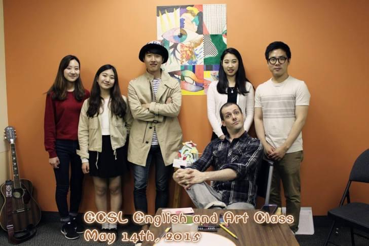 English and Art 2