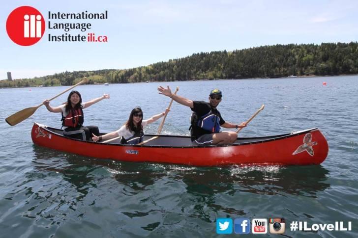 Free Canoeing 2