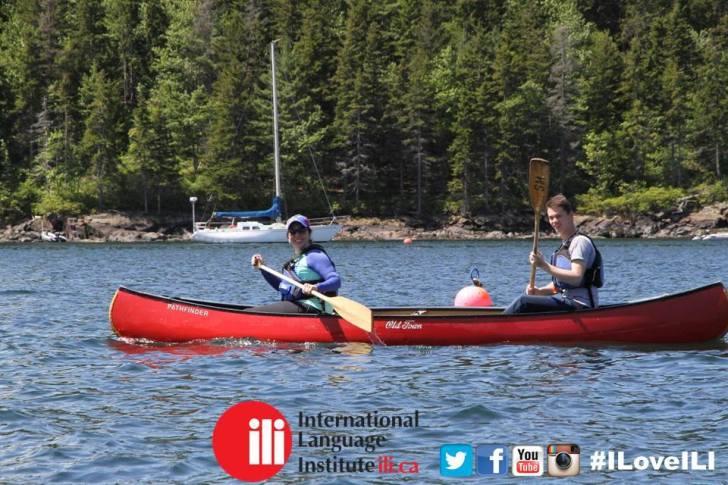 Free Canoeing 8