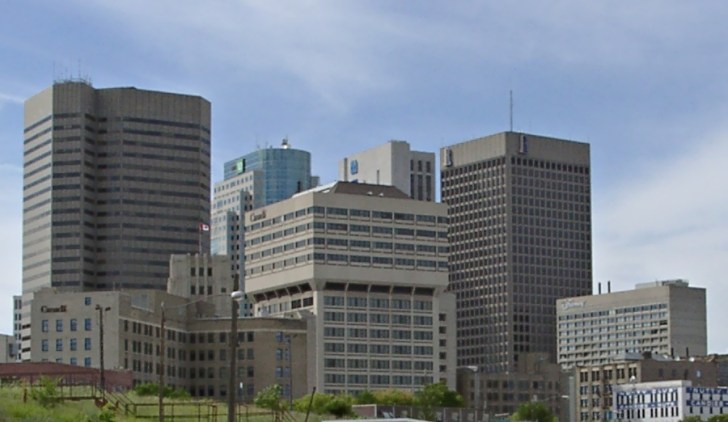 Winnipeg-skyline