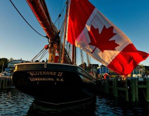 lunenburg canada flag 1