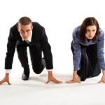 """Men vs Women Entrepreneurs – """"Not Much Difference"""""""