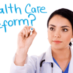 Health Care Reform, Just Who Benefits?