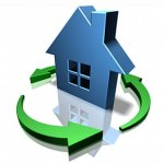 Energy Efficient Homes Get Tax Credits