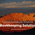 Virtual Bookkeeping & CFO Services