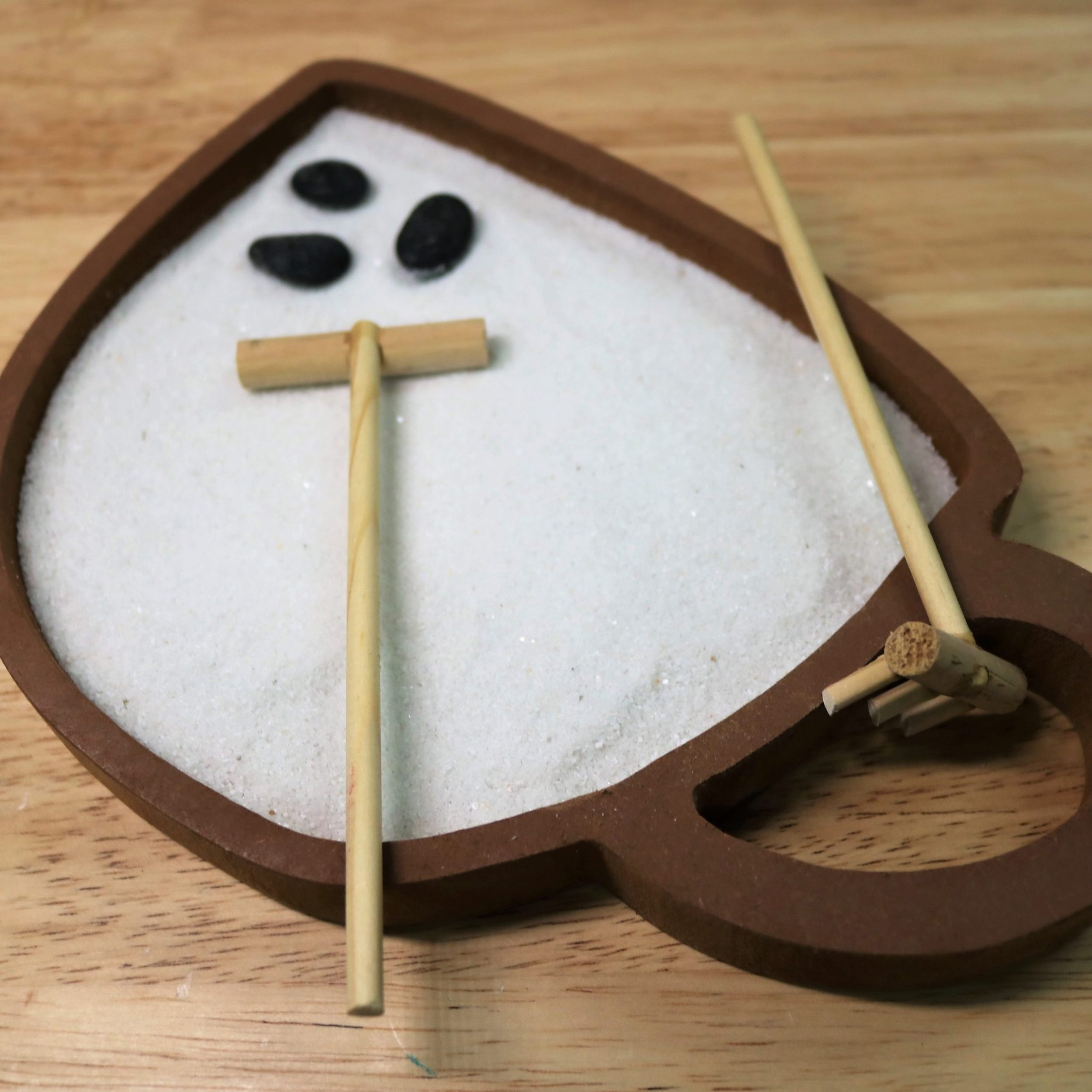 Coffee Cup Zen Garden – Coffee Themed Zen Garden