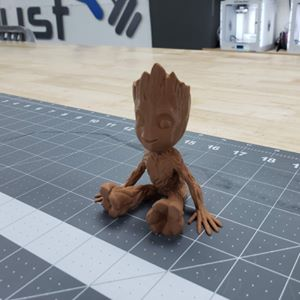 Baby Groot – 3.5in Tall