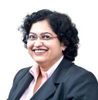 Ms CA Ashwini Khade