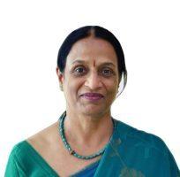 Mrs.Brinda Venkatraman