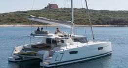 Catamaran-Charter-Greece-Fountaine-Pajot-Saona-47-Sailing-Yacht-Charter-Greece-26