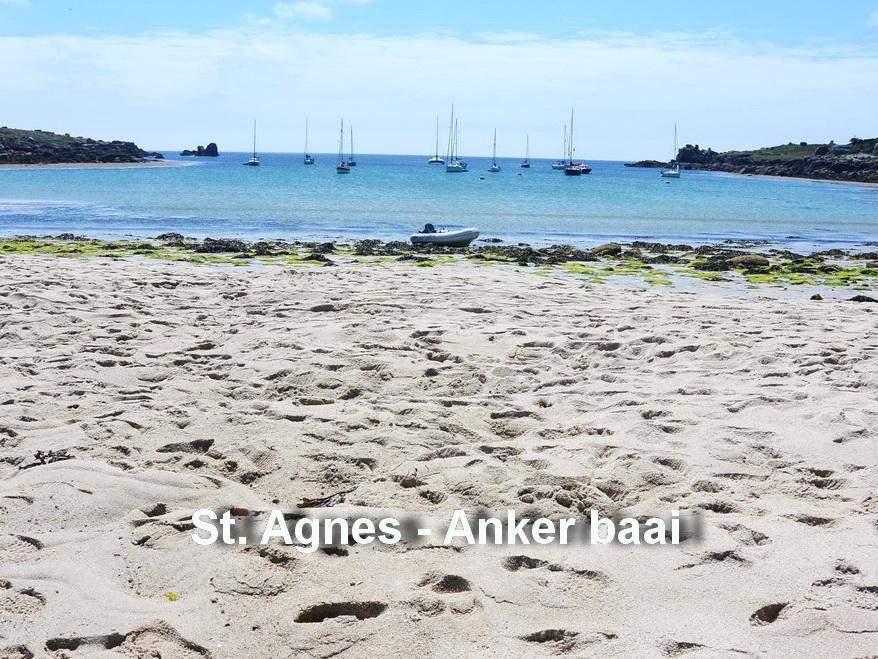 St.Agnes - Ankerbaai1