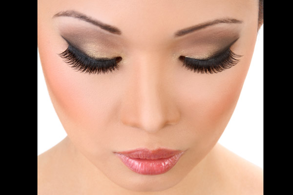 Professional Best Eyelash Extensions