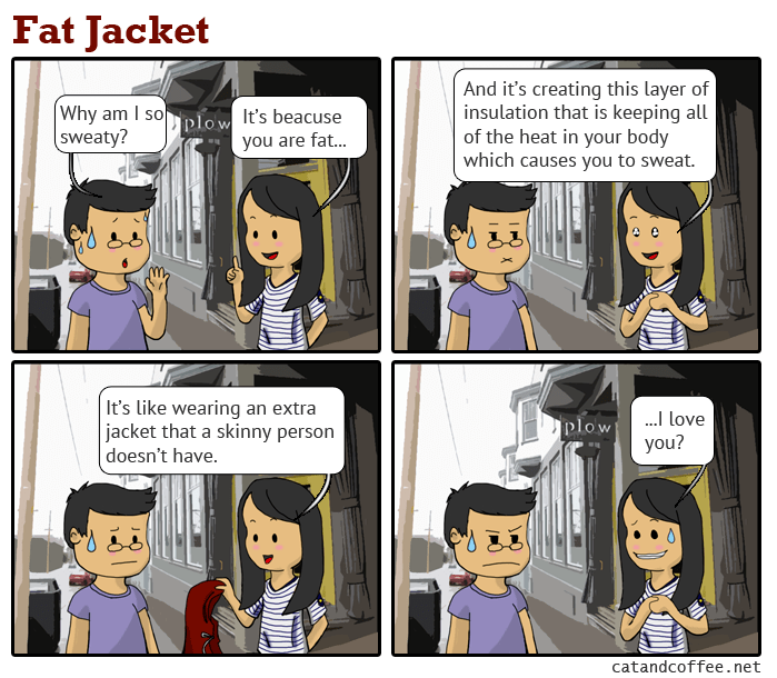 Fat Jacket Final 4 Strip with Title