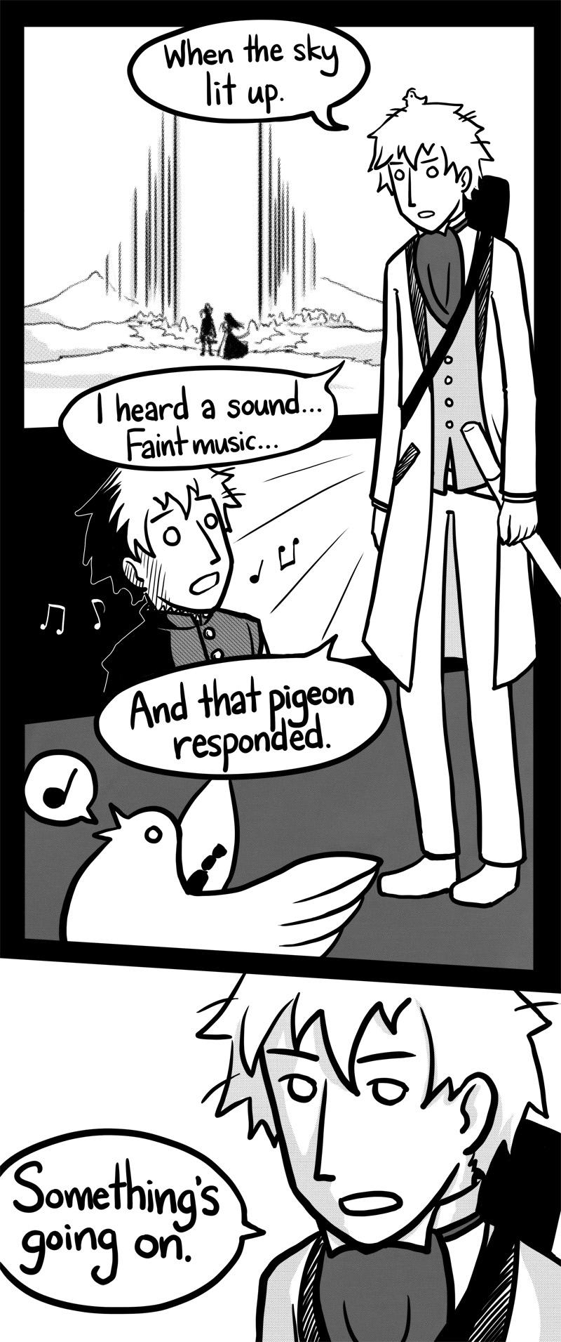 That Pigeon