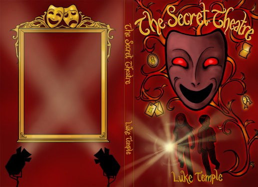 The Secret Theatre Cover