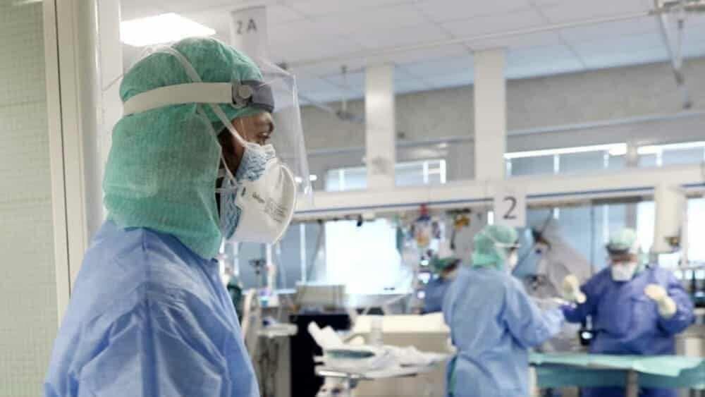 Coronavirus, in Sicilia 772 casi nelle ultime 24 ore: a Catania +205 contagi