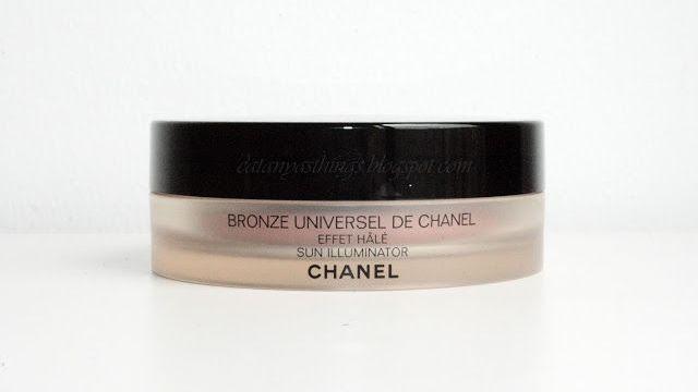 Chanel Bronze Universel –  Soleil Tan