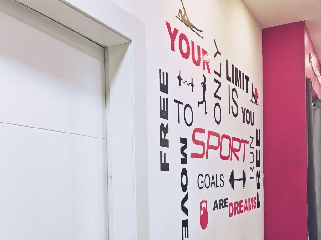 tienda fit woman sport gijon