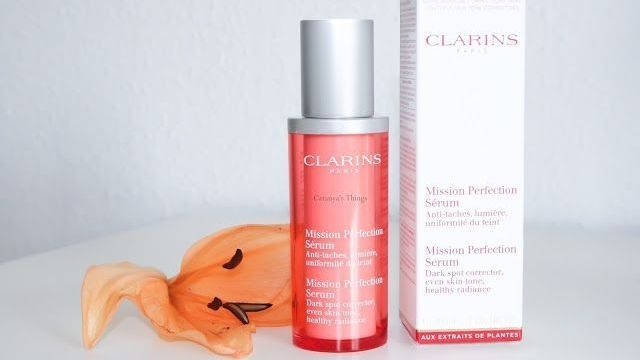 Mission Perfection – CLARINS ¿Una piel sin defectos?