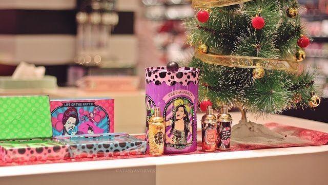 It's BeneChristmas!! – Colección de Navidad BENEFIT –  BLOGMAS DÍA 3