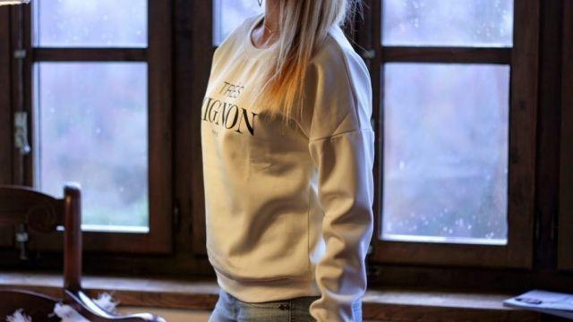 TRES MIGNON PARIS Sweater