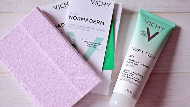 NORMADERM – VICHY