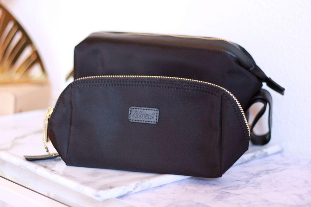 kinzd beauty bag