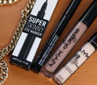 NYX Cosmetics Best-Sellers