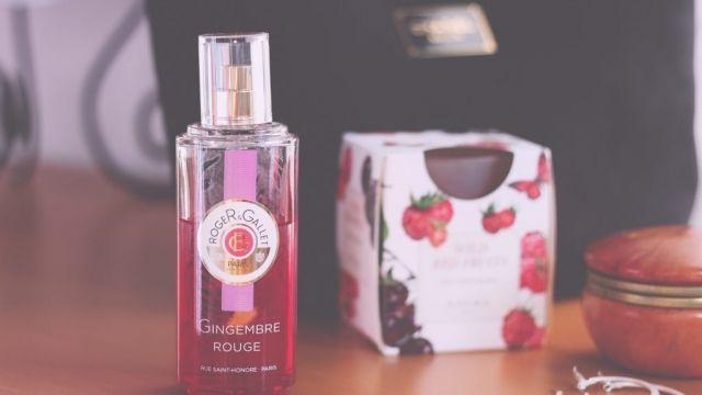 ROGER & GALLET – Gingembre Rouge