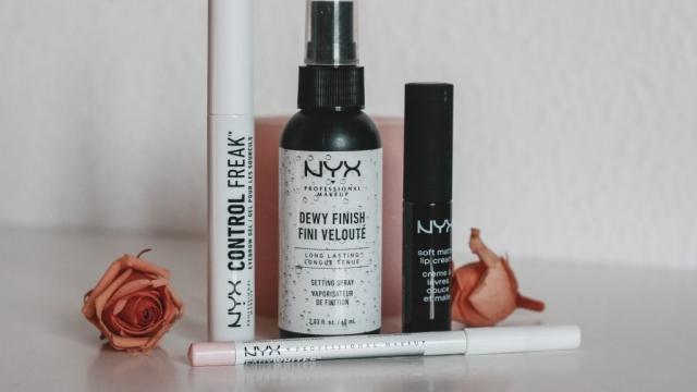 NYX Cosmetics – Nuevos básicos