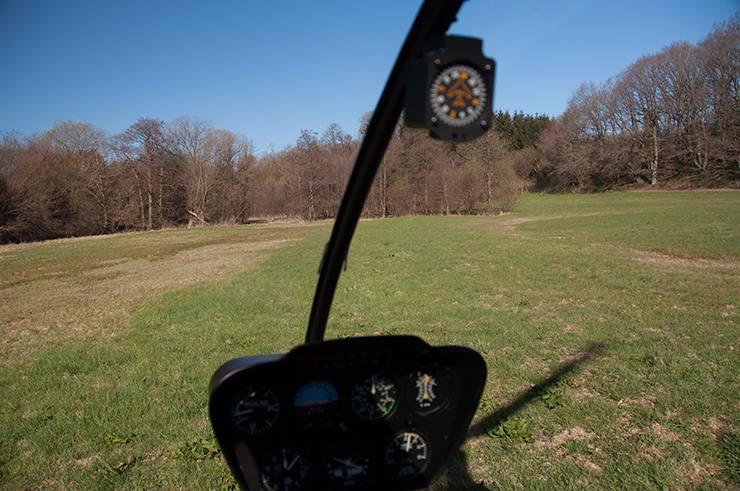 Helikopterflyvning (2)