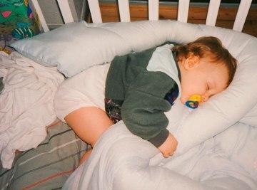 Sover og roder