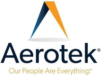 Aerotek Logo Image