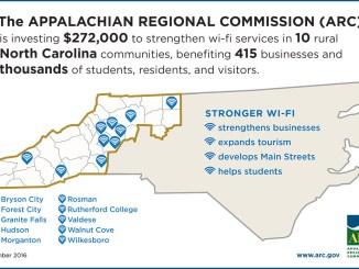 NC Wifi Map September 2016 image
