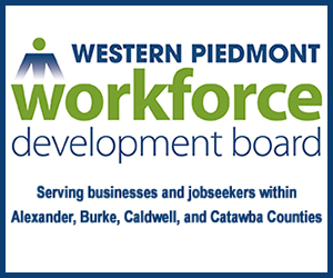 Western Piedmont Council of Governments Workforce Development