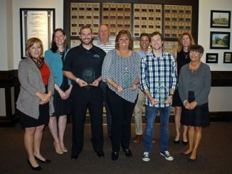 Newton EDC Award Recipients Images