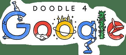 Google 4 Doodle Contest Image