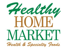 Healthy Home Market Logo