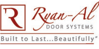 Ryan-Al Door Systems Logo