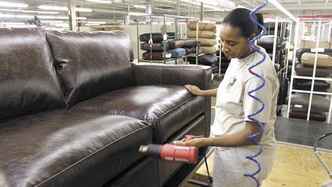 McCreary Modern Furniture Worker Image