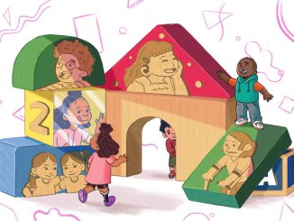 Pre K Education Image