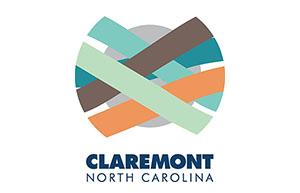 Claremont NC Logo