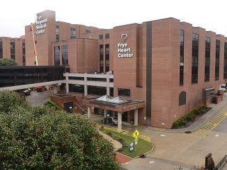 Frye Regional Medical Center Image