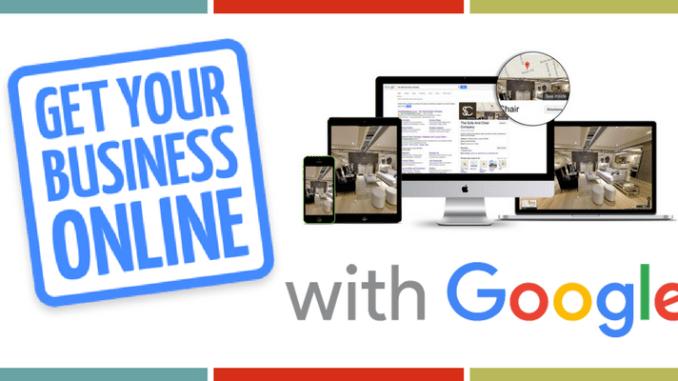 Online Business Seminar Image