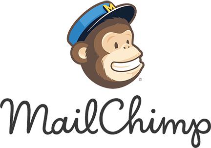 MailChimp Logo Image
