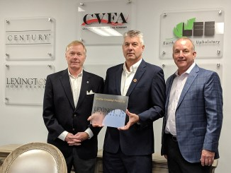 Lexington Home Brands CVFA Lobby Furniture