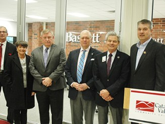 Bassett Learning Center Ribbon Cutting